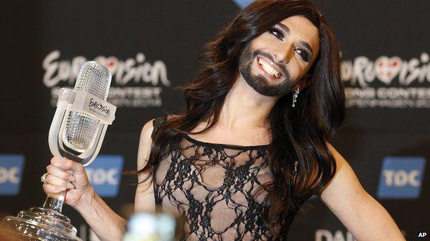 Test: Eurovision birincilerinin puanlarını doğru tahmin edebilecek misin?