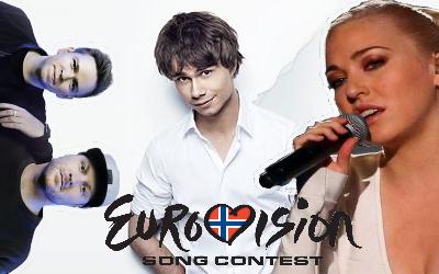 Norveç'ten Eurovision Rekoru