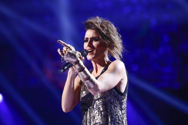 Eurovision Temsilcileri Tekrar Bir Araya Geldi