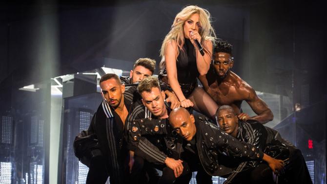 Lady Gaga müziğe bir süre ara mı verecek?
