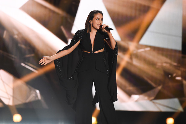 Elhaida Dani'den yeni single