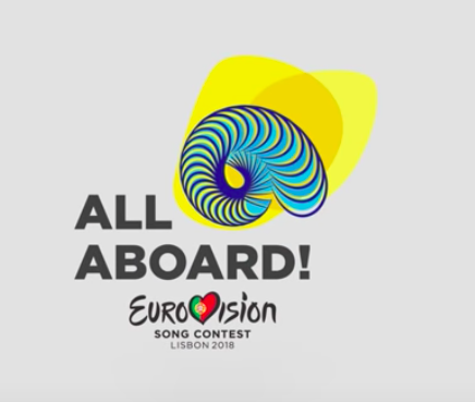 Eurovision 2018 Favori Listenizi Oluşturun