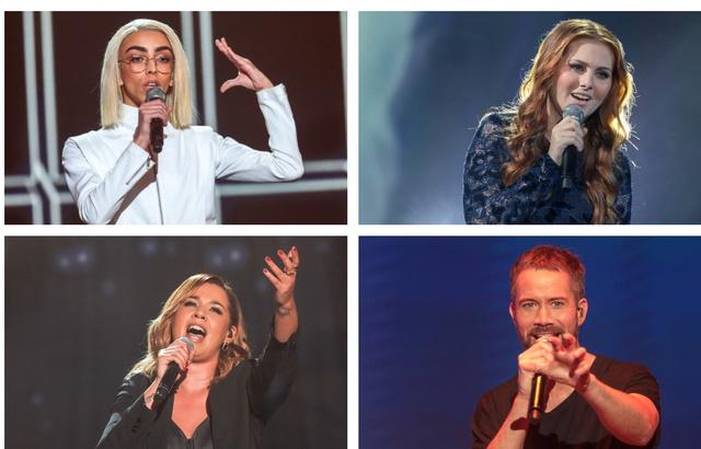 PANEL: Destination Eurovision 2019 Finaline Doğru