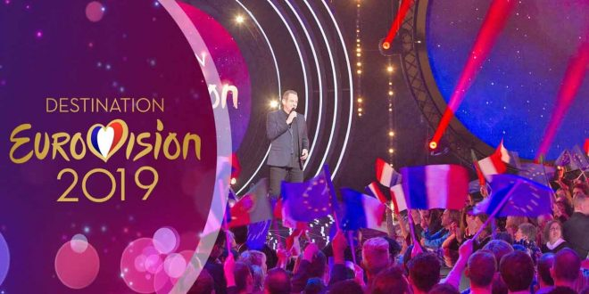Destination Eurovision Başlıyor! İşte detaylar…