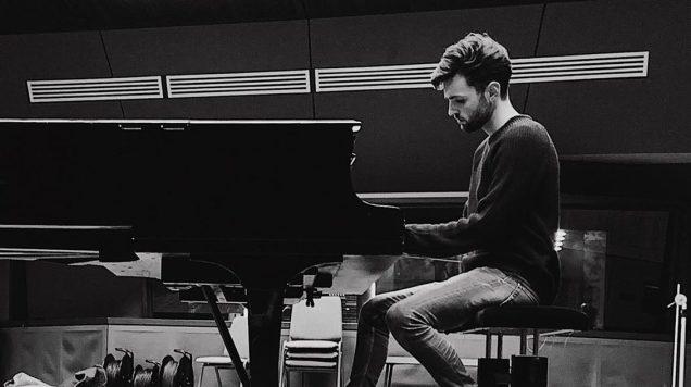 Hollanda'nın 2019 Eurovision Temsilcisi: Duncan Laurence