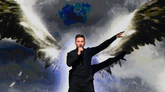 Rusya: Sergey İntikam İçin Geliyor